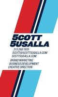 Scott Susalla, Brand Specialist