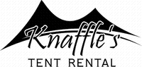 Knaffle Tent Rental & Mini Storage
