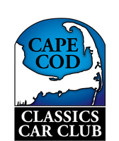 Cape Cod Classics Car Club