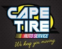 Cape Tire Service Inc.