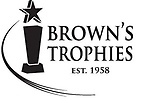 Brown's Trophies