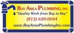 Bay Area Plumbing, Inc. #CFC1425599