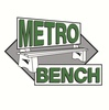 Metro Bench Advertising