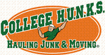 College Hunks Hauling Junk and Moving - Corporate