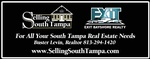 Selling South Tampa Team with Exit Bayshore Realty