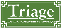 Triage Consignment Boutique