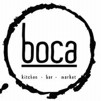 Boca Tampa