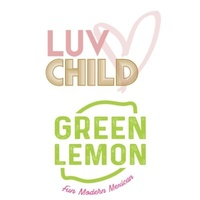 Luv Child & Green Lemon
