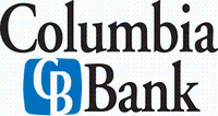 Columbia Bank.