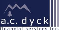 a.c dyck financial services inc.