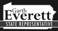 Garth D. Everett, Representative