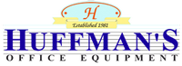 Huffman's Office Equipment Co., Inc.