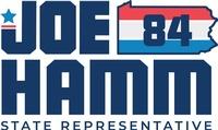 Joe Hamm, Representative