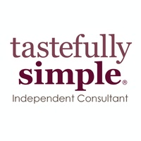 Tastefully Simple - Kelly Scott Independent Consultant