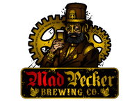 Mad Pecker Brewing Co.,