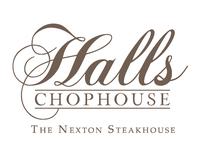 Hall's Chophouse