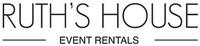 Ruth's House Event Rentals & Design