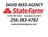 State Farm Insurance & Financial Services / David Reed