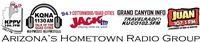 JACK FM 94.7 / KPPV 106.7 FM / JUAN 107.1 FM / KQNA 95.5 FM / KUGO 102.5 FM