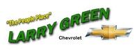 Larry Green Chevrolet