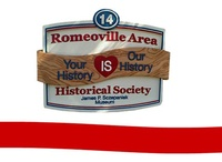 Romeoville Area Historical Society