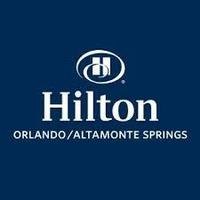 Hilton Altamonte Springs
