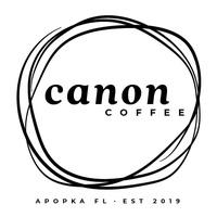 Canon Coffee