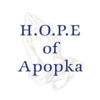 H.O.P.E of Apopka