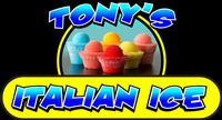 Tonys Italiano Ice