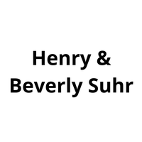 Suhr, Henry & Beverly
