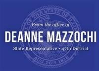 Mazzochi, State Representative Deanne