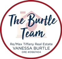 Vanessa Burtle - RE/MAX Tiffany Real Estate Agent