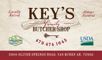Key's Family Butcher Shop