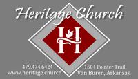 Heritage United Methodist Church