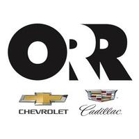 Orr Chevrolet of Fort Smith