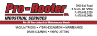 Pro-Rooter, Inc