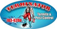 Terminator Termite & Pest