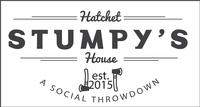 Stumpys Hatchet House