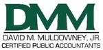David M. Muldowney, Jr., CPA