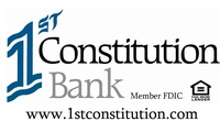 1st Constitution Bank - Little Silver