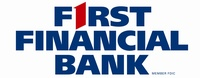 First Financial Bank, Burleson