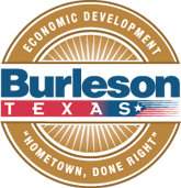 City of Burleson Economic Development