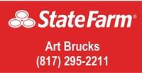 State Farm Insurance, Art Brucks