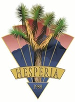 City of Hesperia