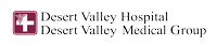 Desert Valley Medical Group