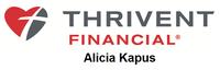 Thrivent Financial- Alicia Kapus