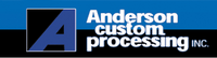 Anderson Custom Processing