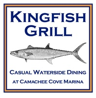 Kingfish Grill on the Water