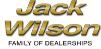 Jack Wilson - Chevrolet