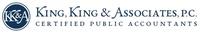 King, King & Associates, P.C., CPAs